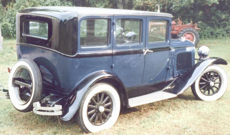 Todo acerca de automoviles historia y evolucion del carro for 1928 chevrolet 2 door coupe for sale