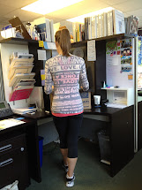 Corporate Office Dress Code