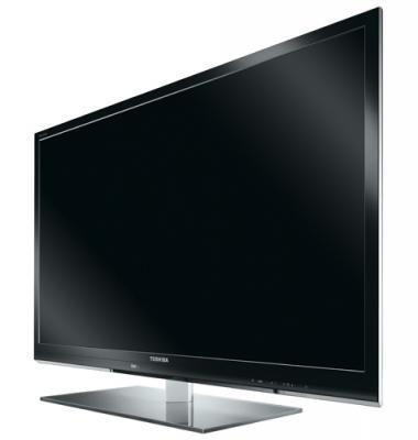 Tv Led 25 : Toshiba 46UL863B 46 Inch LCD TV – With LED Lighting