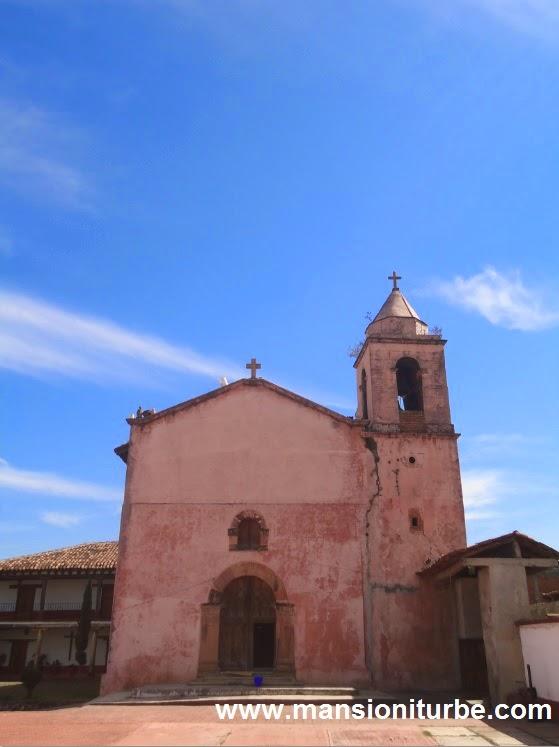 Tocuaro Michoacan Mexico