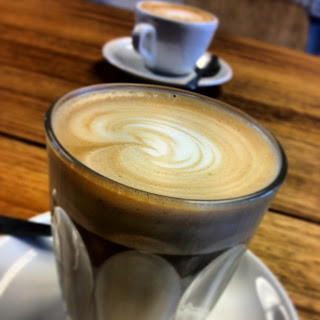 Adelaide Coffee Roundup