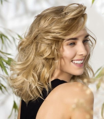 Hair Style Updates New Hairstyles For Spring And Summer 2015