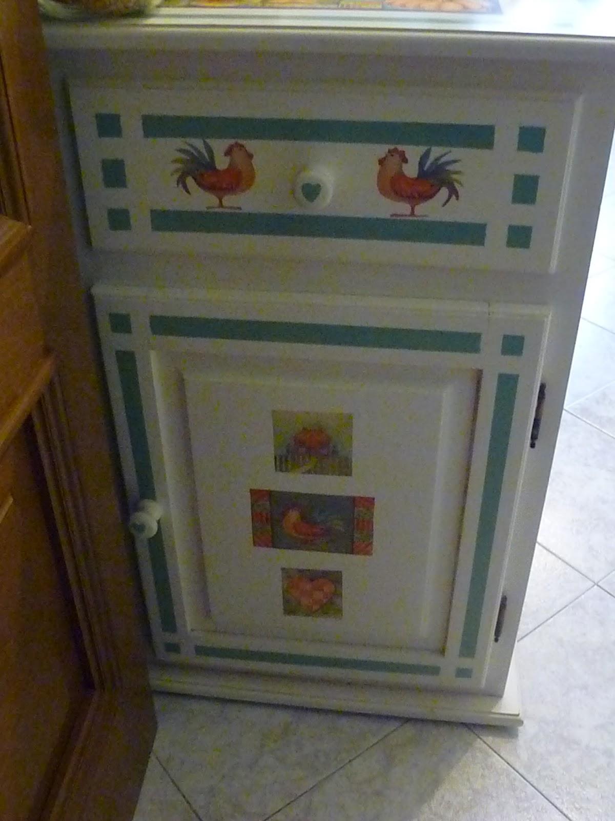 Magicintrecci mobiletto cucina - Offerte arredamento completo ikea ...