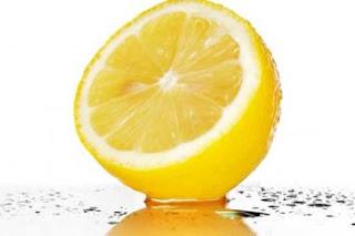 webunic.blogspot.com-5 Khasiat Sehat Lemon Untuk Kecantikan