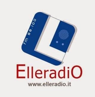 TUTTE LE TRASMISSIONI SU ELLERADIO FM 88.100 MHZ, LA CAPITALE ON-LINE