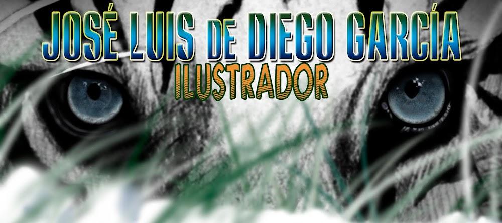José Luis de Diego García
