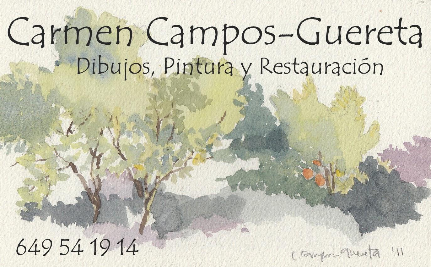 Carmen Campos-Guereta