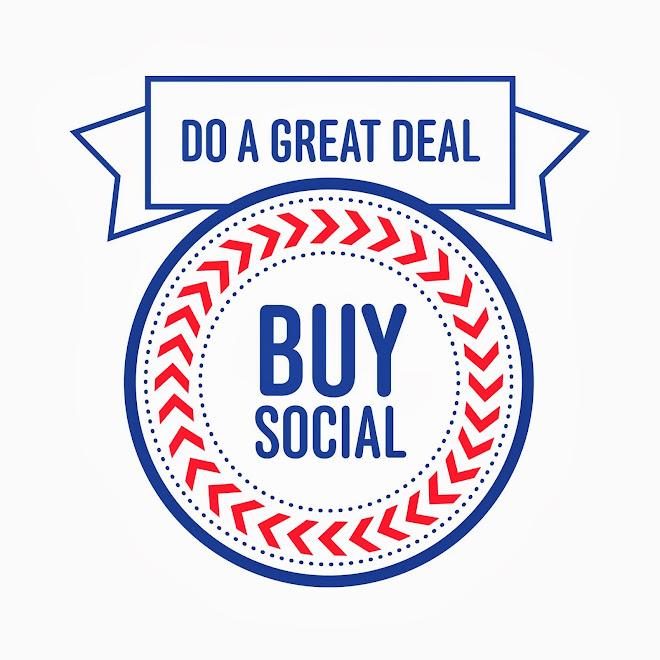 Buy Social campaign