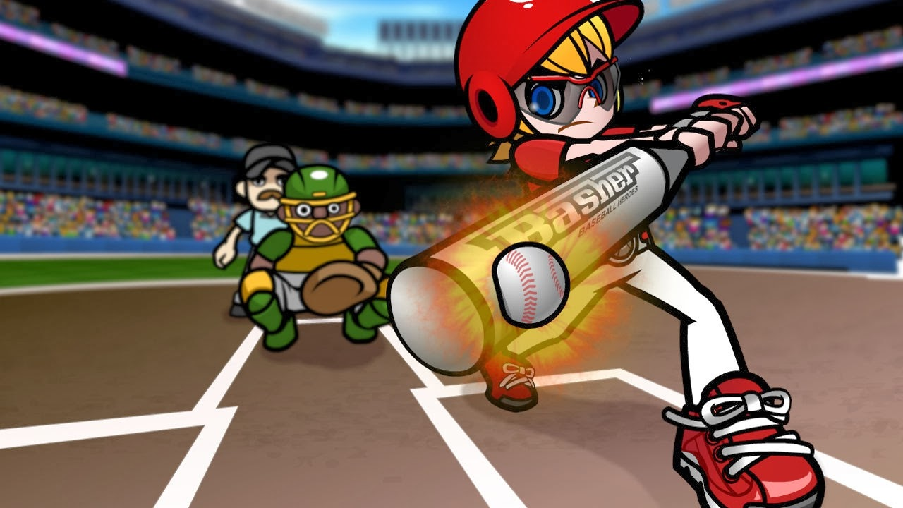 Baseball Heroes Game Winning Graduation Rate Updated