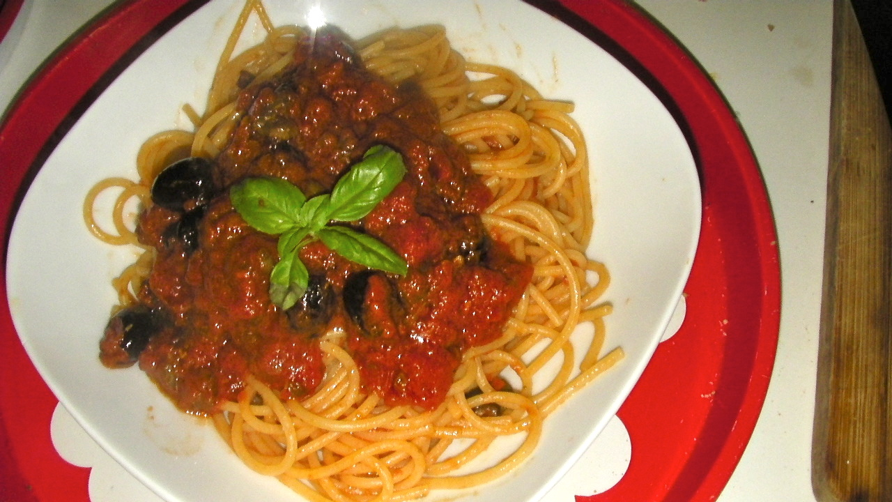 La cucina di loredana spezie profumate - La cucina di loredana ...