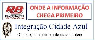 Primeiro Programa mórmon do rádio Brasileiro
