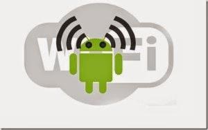 Cara Setting HP Android Menjadi Wifi Hotspot Portable