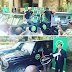Psquare Get Glo gifts of - a GWagon & a Range Rover