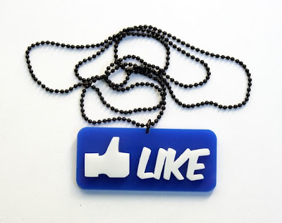 Cool Facebook Inspired Products and Designs (15) 7