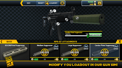 Gun Club 3: Virtual Weapon Sim v1.5.7 Mod Apk (Unlimited Gold/Money)1