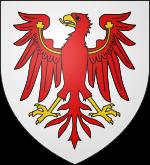 Escudo del Condado del Tirol