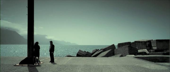 hierro 2009 film elena anaya gabe ibanez island landscape pier ocean