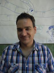 DAVID TUTOR DE 2º