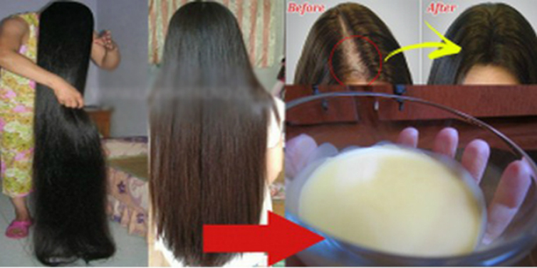 how to grow hair super fast