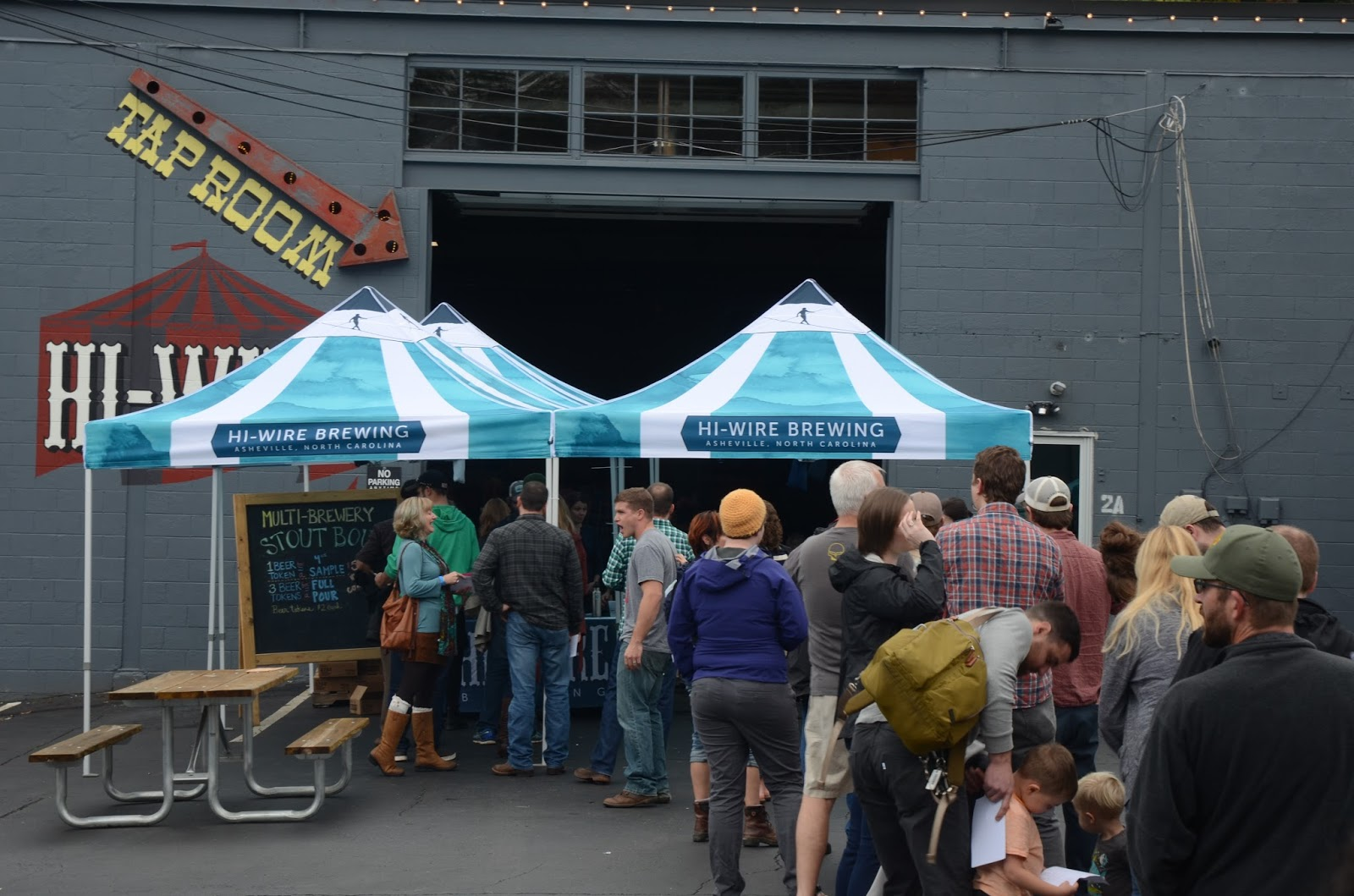 Sweetwater purchases pyramid brewing equipment plans to build second - Rain Held Off Most Of The Day