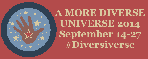 Logo for A More Diverse Universe