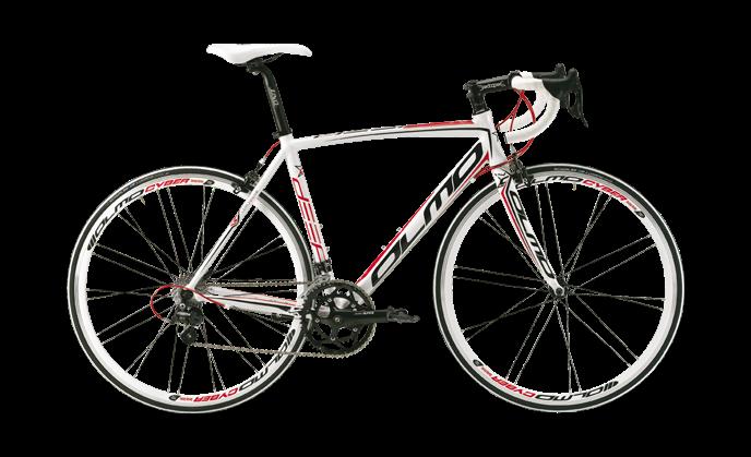 Biciclette Da Corsa: BICICLETTA DA CORSA OLMO TELAIO ALLUMINIO