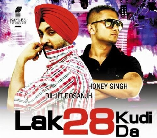 Download Song Daroo Party By Pagalworld: Lak 28 Kudi Da MP3 Song Free Download