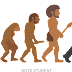 Bukti-bukti Terjadinya Evolusi Biologi