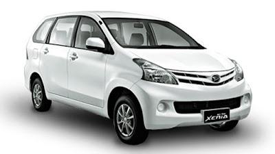 Model Daihatsu Xenia 2014 Dapat Diskon Rp 22 Juta