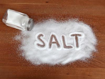 Food Myth: Excess intake of salt increases high blood pressure