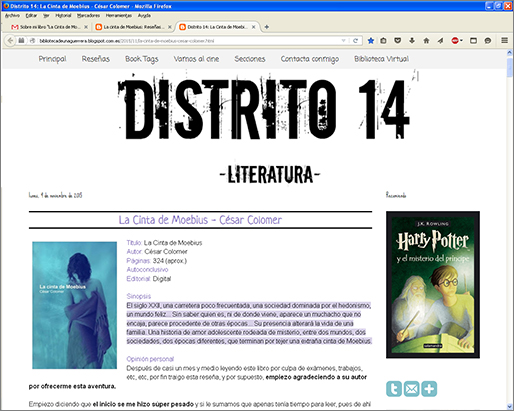 http://bibliotecadeunaguerrera.blogspot.com.es/2015/11/la-cinta-de-moebius-cesar-colomer.html