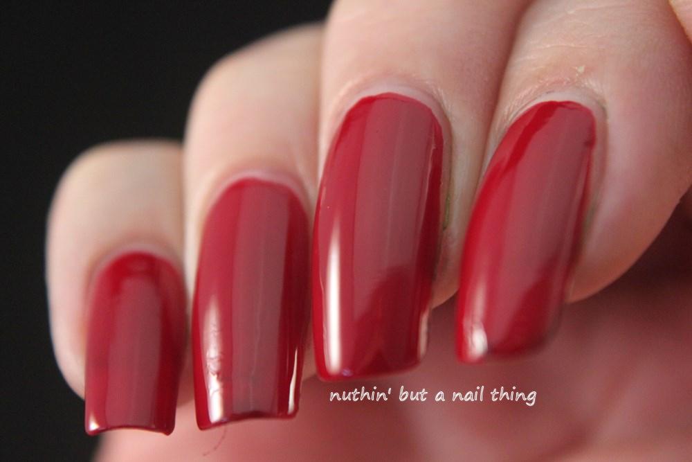 models own hypergel brunette red