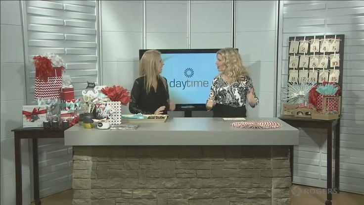 Lorrie Everitt on Rogers TV Daytime (Durham) | Creative Bag