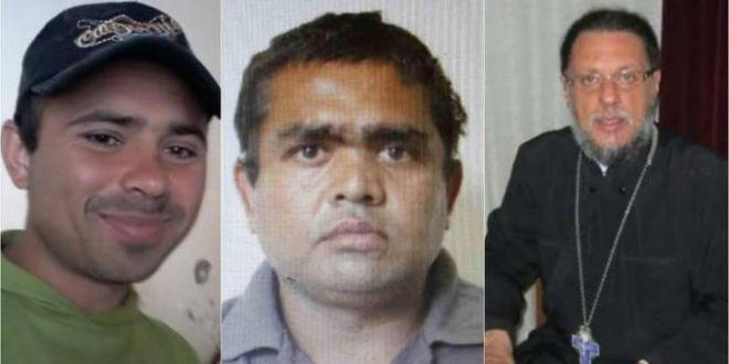 Εξελίξεις φωτιά στη δολοφονία του Αρχιμανδρίτη- Οι Πακιστανοί δολοφόνοι ήρθαν να τους βγάλει άδειες παραμονής
