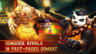 Game Taichi Panda v2.4 apk For Android
