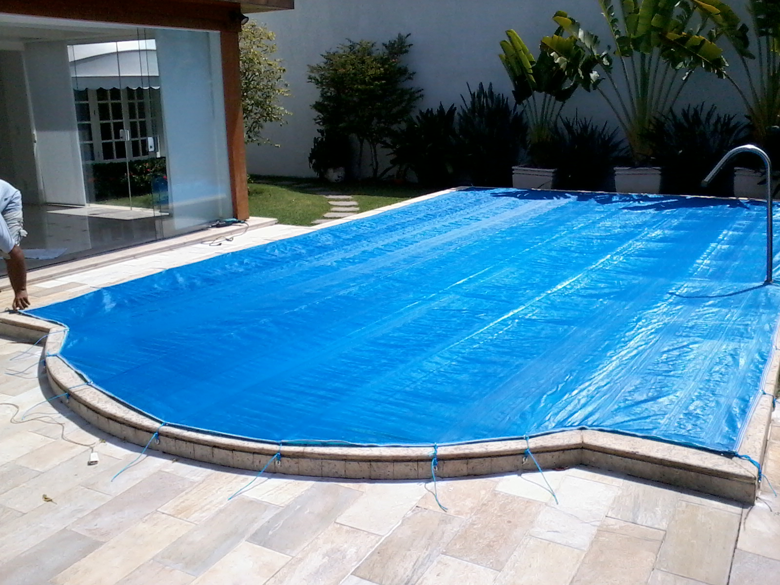 Capas para piscinas no rj capas de piscinas no rj for De k piscina