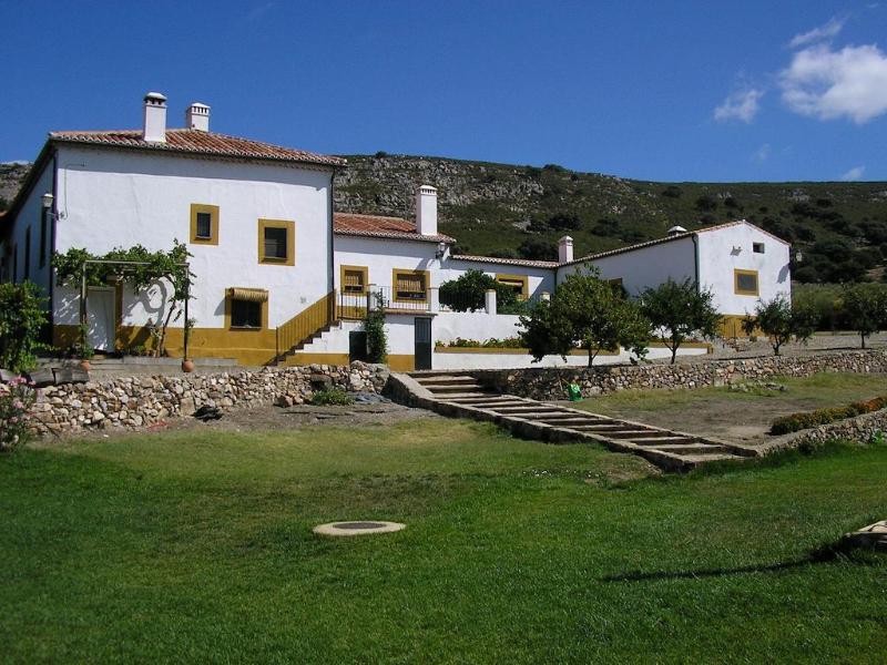 Palacio Viejo de Las Corchuelas (Cáceres)