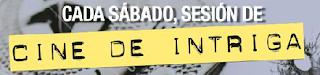 Cine de Intriga - El Correo Vasco