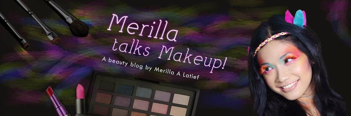 merilla may's blog