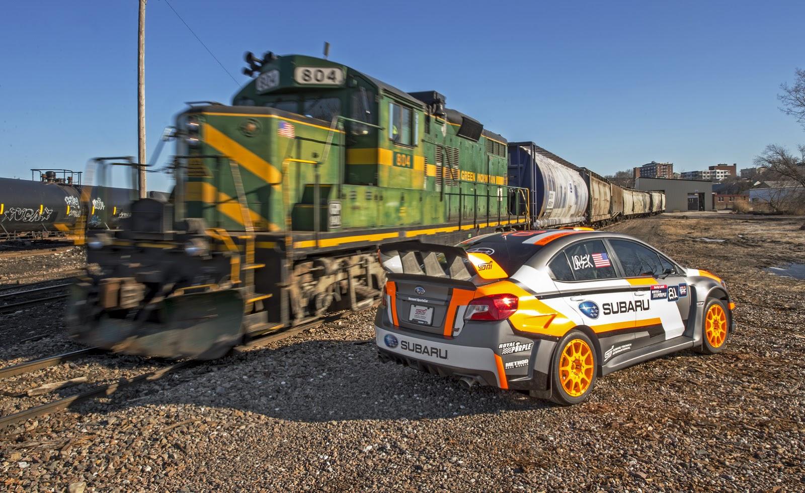 2014 - [Subaru] Impreza WRX/STi  - Page 5 Subaru-Rallycross-2015-3