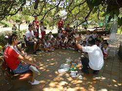 Escola Sorriso Feliz, Aracaju - Se