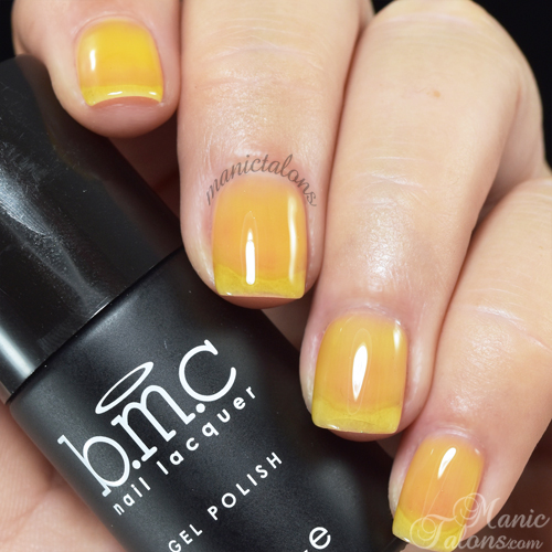 BMC Mosaic Glass Sunny Disposition Swatch