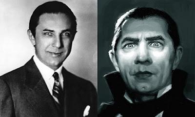 Bela Lugosi - Drácula