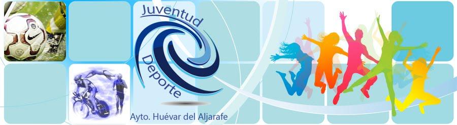 Juventud y Deporte de #Huévar del #Aljarafe