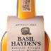 Tax Season's Early Refund:  Basil Hayden® Bourbon Tax Day Cocktail