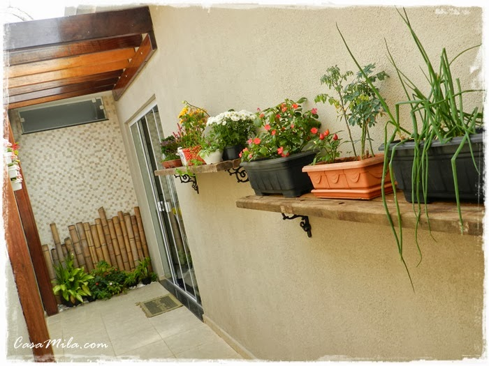 meu quintal meu jardim : meu quintal meu jardim:CasaMila.com: no quintal meu jardim