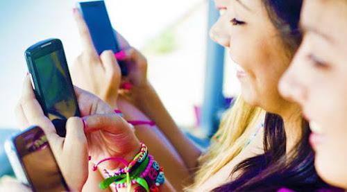 Alguns fatos que comprovam que você é viciado em celular