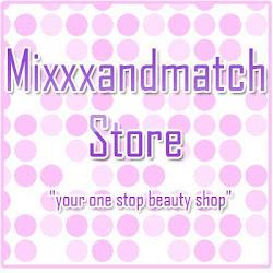 Mixxxandmatch Store