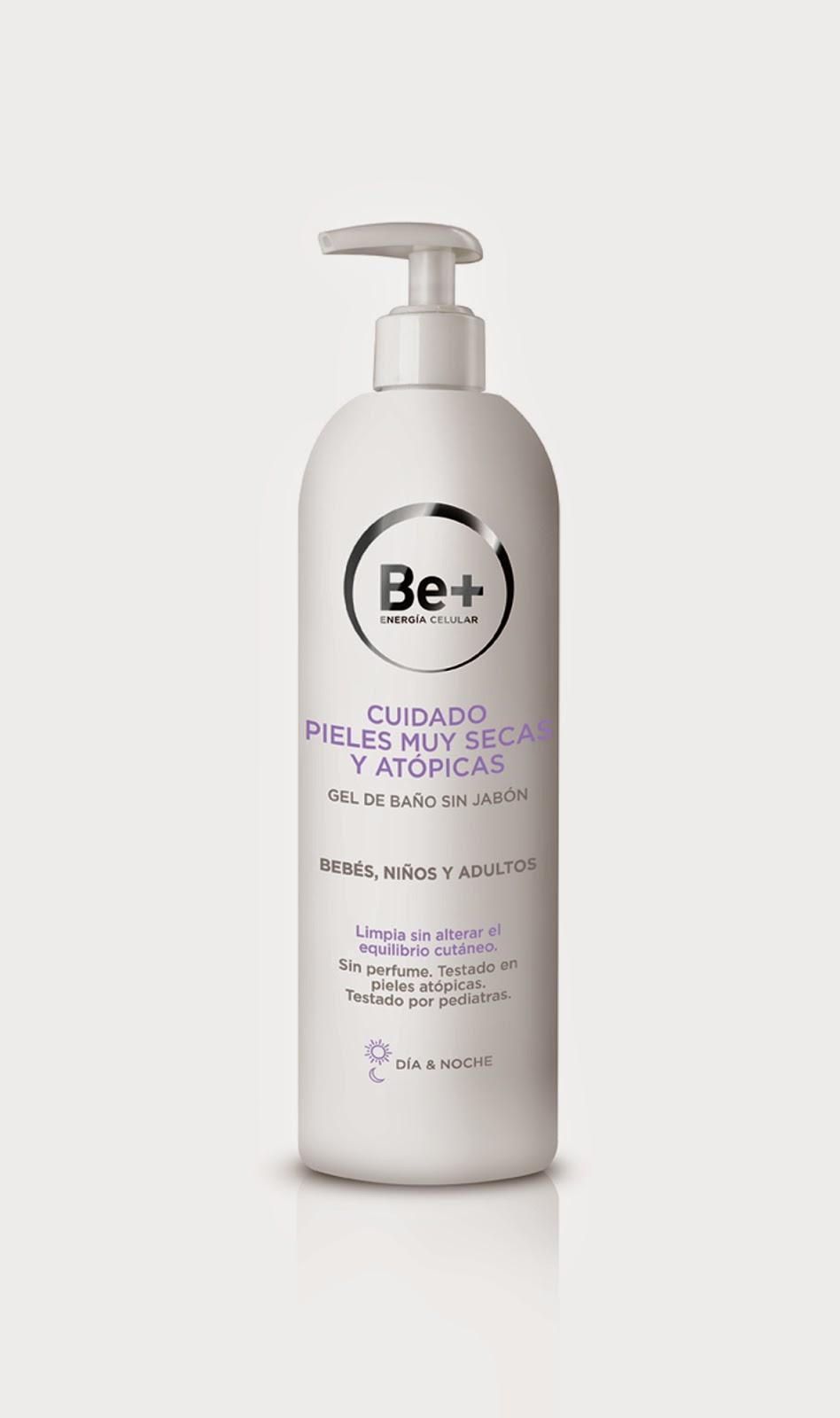 Masquebtl lanzamiento gel de ba o sin jab n de be - Gel de bano sin productos quimicos ...