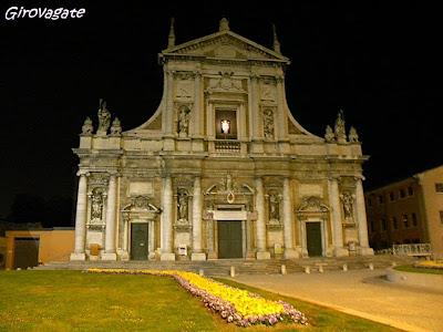 Ravenna notte